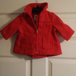 Old Navy Baby Coat